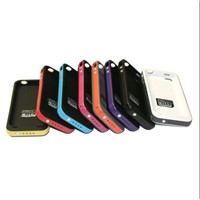 2200mAh Backup Power Battery for iphone 5/5s BB02