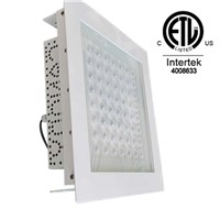 80w 100w 120W 150w LED Canopy Light led high mast light Takai Lights used in petrol station