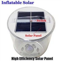 Energy Saving Solar LED Light for Camping