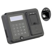 Fingerprint Access Control and Time Attendance (Fk3028)