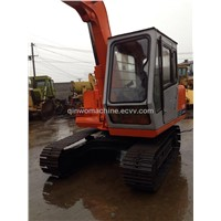 Hitachi mini ex60-1 excavator ,used mini excavator ,hitachi ex60-1 mini excavator