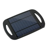 Light-weight Portable Solar Charger Pad for Promotion Gifts SC04