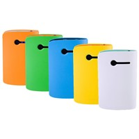 New Portable Mobile Power Bank with Dual Output/LED Torch PB31