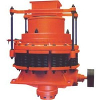hot selling PY cone crusher