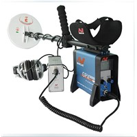GPX5000 high sensitive Minelab metal detector