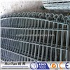 868 double wire mesh fence panel