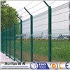 iso90001 3d curved wire mesh fence for sale