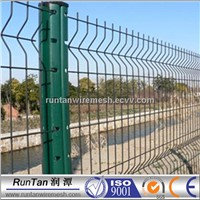 3 Folds Wire Fence