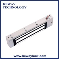 High Quality 180kg Electromagnetic Door Lock with Signal Output