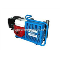 300bar high pressure paintball air compressor
