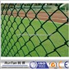 vinyl coated chain link fence price