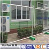 Hot Sale Hot-dipped Galvanized Welded Wire Mesh Temporary Movable fence With Plastic Base