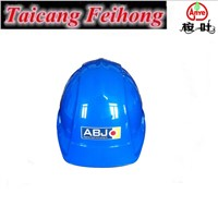 ABS Plastic Safety Helmet with CE EN397