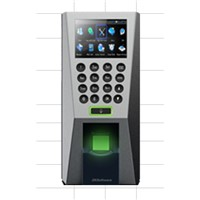 Fingerprint&RFID&Keypad Access Control/Time Attendance