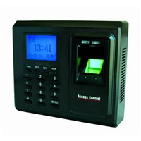 F2 Fingerprint & RFID & Keypad Access Control/Time Attendance