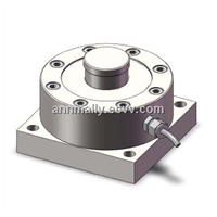 LP-T 0.5t~60t  (Low profile type load cell)