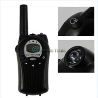 OLYMPIA Walkie Talkie 1120 [Black]
