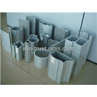 Alu. Profile Extruding Mould