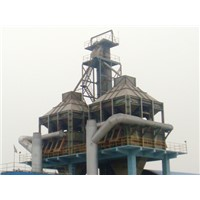 Professional manufacturer of Vertical Preheater