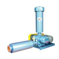 gas delivery blower