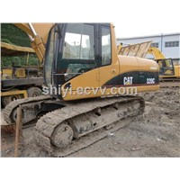 Used Cat 320c EXCAVATORS/ USED CAT 320C