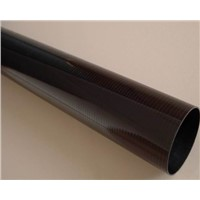 carbon fiber tubes with distance tape