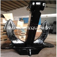 delta flipper anchor/ ship anchor /marine anchor