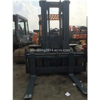 10Ton used TCM forklift for sale