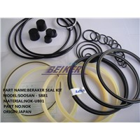 SOOSAN SB81 Rock Breaker Seal Kit Wholesales