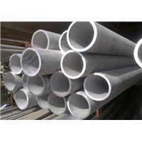 Corrosive Resistant and Heat Resistant Pipe and Tube