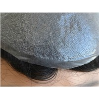 Custom Thin Injected Hairpiece Toupee | Men's | Women's In