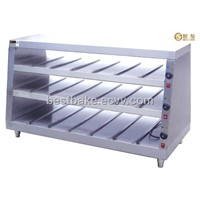 Electric Chinese Food Display Warmer 30-85 Degress (BY-DH10P)