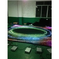 Full Color Stage Lighting LED Curtain P6