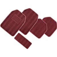 Carpet car mats MYCM-072