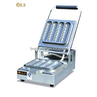 Stainless Steel Electric 4 Parts Crisp Machine(BY-EG7A)