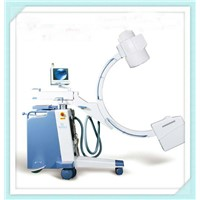 high frequency surgical mobile c-arm x-ray imaging system price China manufacturer with ISO