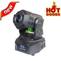 2014 best selling high quality 60W/75W Led Moving Head Light video lighting