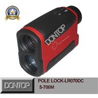700m Golf Laser Rangefinder With Flag Model 6X25
