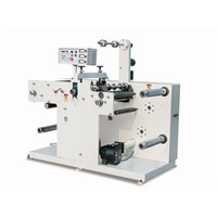 Rotary Die-Cutting and Slitting Machine (WJMF-350)