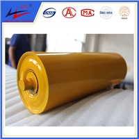 Double Arrow Belt Conveyor Roller Manufacturer