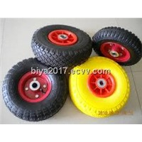 Environmental Protection Baby Stroller Tires Small Toy Wheel