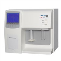 HF-3000 Semi-automatic Hematology Analyzer