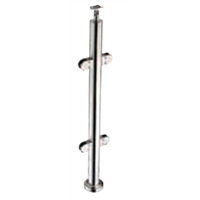 stainless steel pillar/post