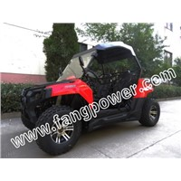 Sell automatic UTiger UTV 200cc factory direct price