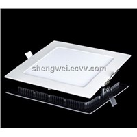 12W Thin led ceiling light