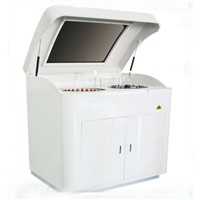 2014 hot seller auto biochemistry analyzer ISO approved price