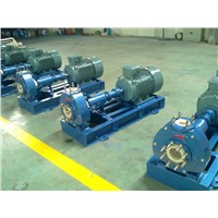 Chemical Process pumps in PVDF/PP