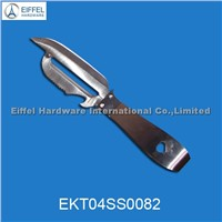 Hot Sale Stainless Steel 4 in 1 Multi Peeler (EKT04SS0082)