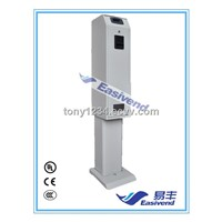Hot product!!! Coin Change Machine (Standing)