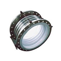 PTFE lined expansion joint